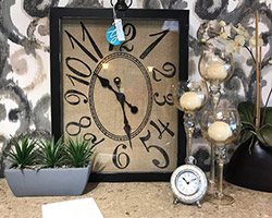 Decorative Accessories by Traditional Floors & Design Center