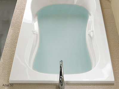 BainUltra Tubs Azur 50