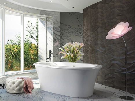 BainUltra Tubs for sale at Traditional Floors & Design Center