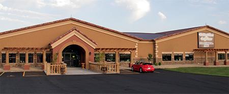 Traditional Floors & Design Center